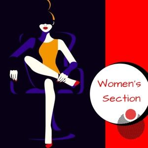Other - • Women's Section •